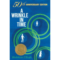 A Wrinkle in Time by Madeleine L'Engle, 9781250004673