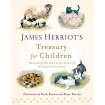 James Herriot's Treasury for Children by James Herriot, 9781250058133