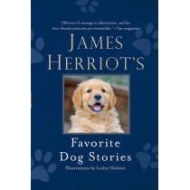 James Herriot's Favorite Dog Stories by James Herriot, 9781250058140