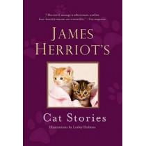 James Herriot's Cat Stories by James Herriot, 9781250061850