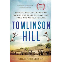 Tomlinson Hill by Chris Tomlinson, 9781250070449