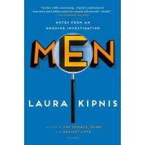 Men by Laura Kipnis, 9781250075161