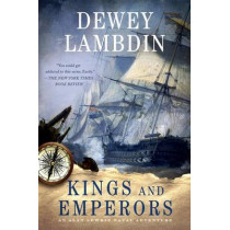Kings and Emperors by Dewey Lambdin, 9781250081063