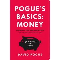 Pogue'S Basics: Money by David Pogue, 9781250081414
