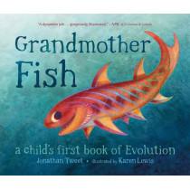 Grandmother Fish by Jonathan Tweet, 9781250113238