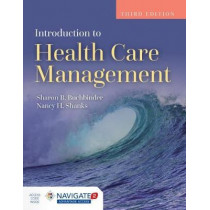 Introduction To Health Care Management by Nancy H. Shanks, 9781284081015