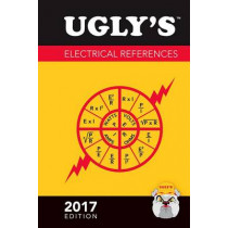 Ugly's Electrical References, 2017 Edition by Jones & Bartlett Learning, 9781284119367