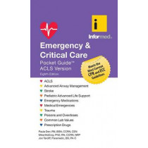 Emergency  &  Critical Care Pocket Guide by Paula Derr, 9781284136999