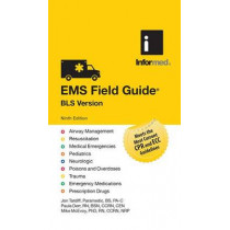 EMS Field Guide, BLS Version by Paula Derr, 9781284321029