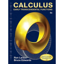 Calculus: Early Transcendental Functions by Bruce Edwards, 9781285774770