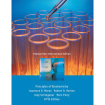Principles of Biochemistry: Pearson New International Edition by Laurence A. Moran, 9781292021744