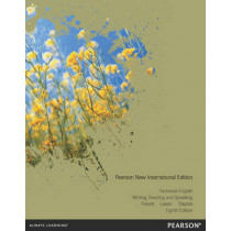 Technical English: Pearson New International Edition: Writing, Reading and Speaking by Nell Ann Pickett, 9781292042862