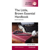 Little, Brown Essential Handbook, Global Edition by Jane E. Aaron, 9781292059952