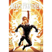Black Panther: A Nation Under Our Feet Book 2 by Ta-Nehisi Coates, 9781302900540