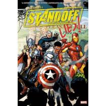 Avengers: Standoff by Al Ewing, 9781302901479