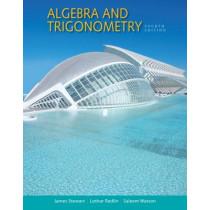Algebra and Trigonometry by Lothar Redlin, 9781305071742