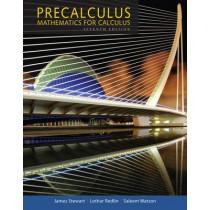 Precalculus : Mathematics for Calculus, 9781305071759
