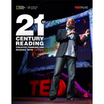 21st Century Reading 4: Creative Thinking and Reading with TED Talks, 9781305265721