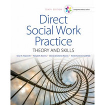 Empowerment Series: Direct Social Work Practice: Theory and Skills by Glenda Dewberry Rooney, 9781305633803