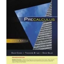 Precalculus, Enhanced Edition by David Sklar, 9781305663107