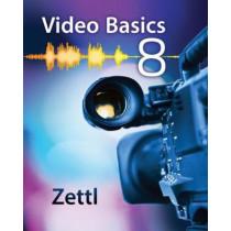 Video Basics by Herbert Zettl, 9781305950863