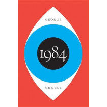 1984 by George Orwell, 9781328869333