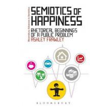 Semiotics of Happiness by Ashley Frawley, 9781350004764