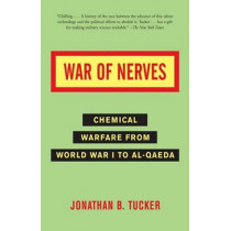 War of Nerves by Jonathan Tucker, 9781400032334