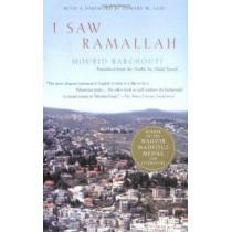 I Saw Ramallah by Muraid Barghauthai, 9781400032662