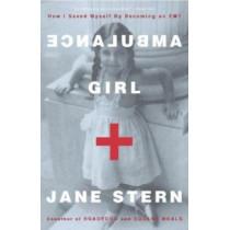 Ambulance Girl by Jane Stern, 9781400048694