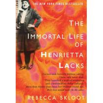 The Immortal Life of Henrietta Lacks by Rebecca Skloot, 9781400052172