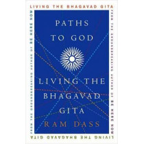 Paths To God by Ram Dass, 9781400054039