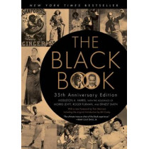 The Black Book by Middleton A. Harris, 9781400068487
