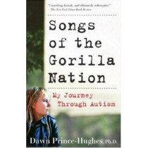 Songs Of The Gorilla Nation by Dawn Prince-Hughes, 9781400082155