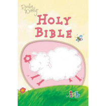 ICB, Really Woolly Holy Bible, Leathersoft, Pink: Children's Edition - Pink by Thomas Nelson, 9781400312221