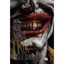 The Joker by Brian Azzarello, 9781401215811