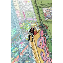 Transmetropolitan Vol. 4: The New Scum by Warren Ellis, 9781401224905