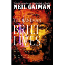 The Sandman Vol. 7 ( New Edition) by Neil Gaiman, 9781401232634
