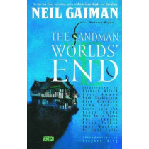 The Sandman Vol. 8: World's End by Neil Gaiman, 9781401234027