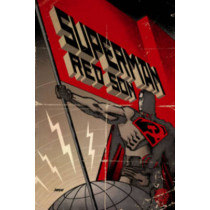 Superman Red Son (New Edition) by Mark Millar, 9781401247119