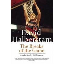 Breaks of the Game by David Halberstam, 9781401309725