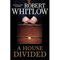A House Divided by Robert Whitlow, 9781401688882