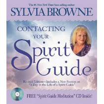 Contacting Your Spirit Guide by Sylvia Browne, 9781401946258