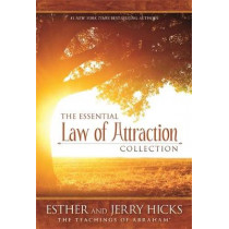 The Essential Law of Attraction Collection by Esther Hicks, 9781401950040