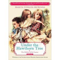 Under the Hawthorn Tree by Marita Conlon-McKenna, 9781402219061