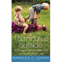 Fifteen Minutes Outside by Cohen, 9781402254369