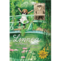 Linnea in Monet's Garden by Christina Bjork, 9781402277290
