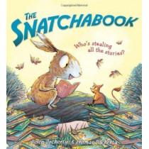The Snatchabook by Helen Docherty, 9781402290824