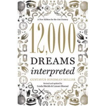 12,000 Dreams Interpreted: A New Edition for the 21st Century by Linda Shields, 9781402784170
