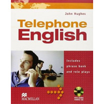 Telephone English Pack by John Hughes, 9781405082211